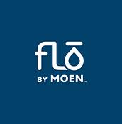 Flo by Moen logo