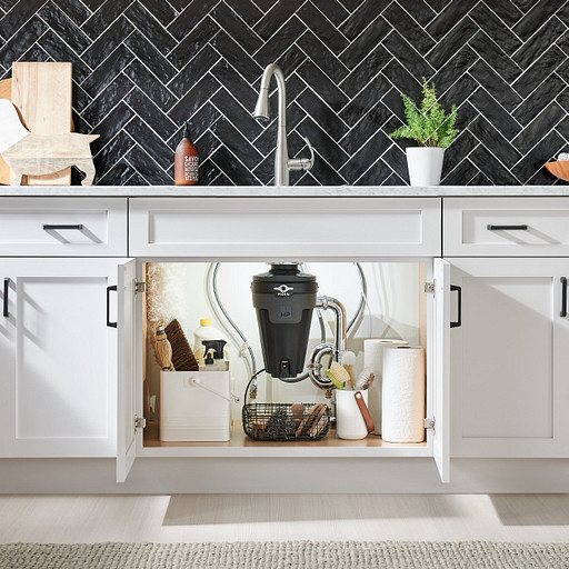 Bring It On: Even The Toughest Of Tasks Are No Match For Moen Garbage Disposals