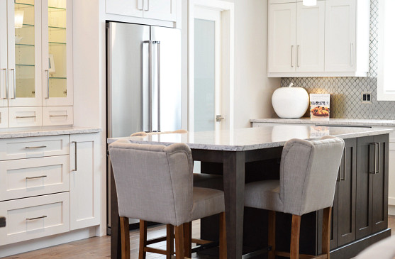 Retirees want to buy a new home with quality appliances