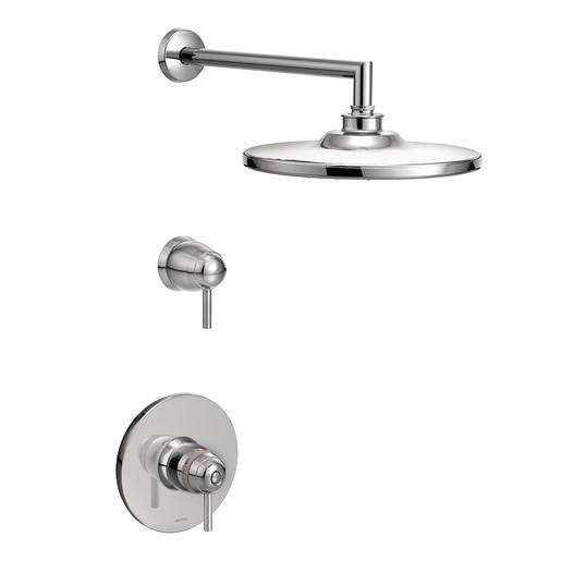 Arris Chrome ExactTemp® shower only