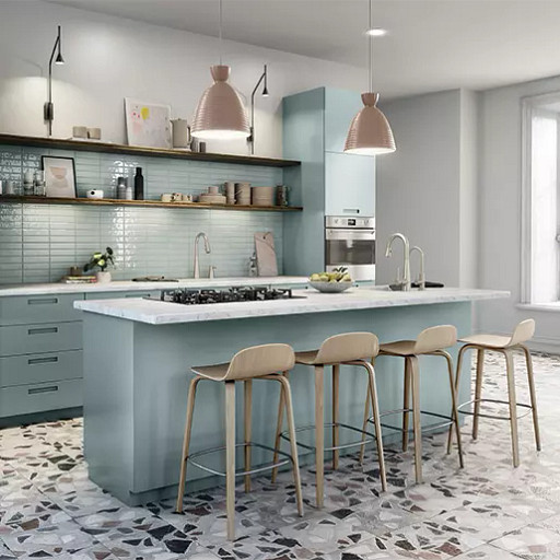 Countertops for All Lifestyles