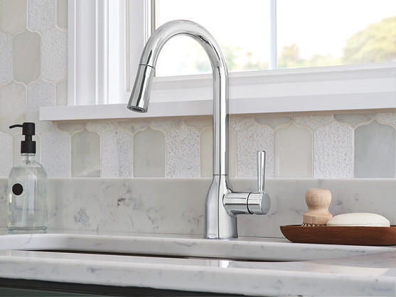 Repair or replace your faucet?