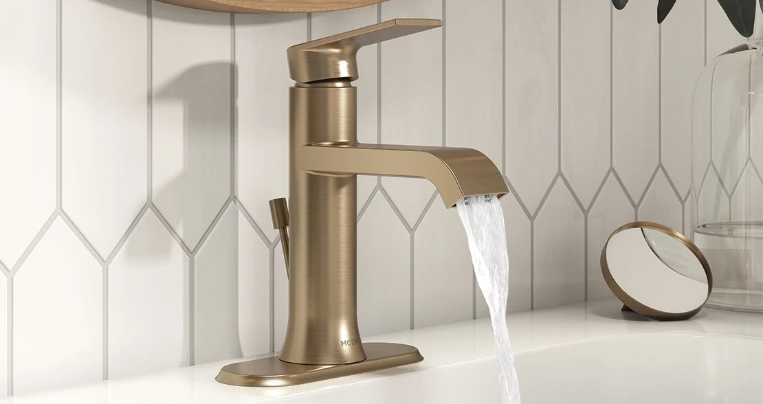 Modern Bathroom Collections