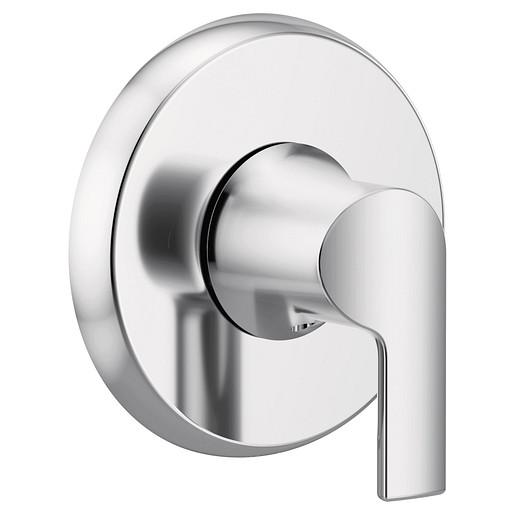 Doux Chrome M-CORE transfer M-CORE transfer valve trim