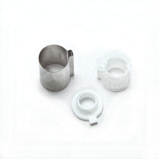 Moen Polished Nickel Adjustable Temperature Limit Stop for Posi-Temp