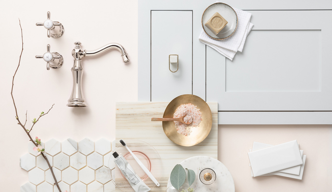 Browse Traditional Bathroom products