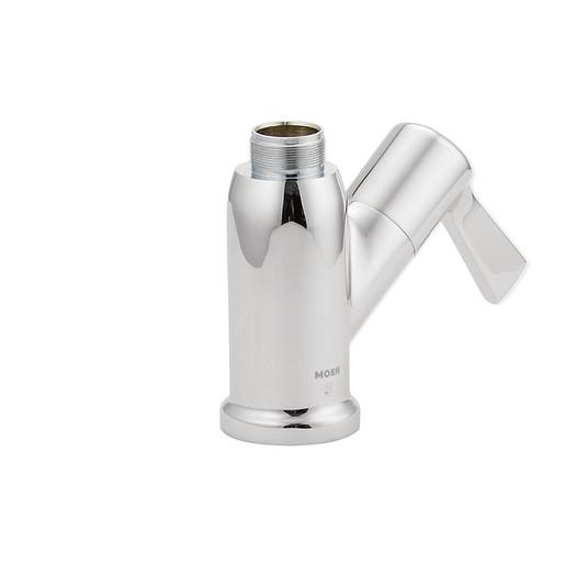 M-DURA Chrome one-handle laboratory faucet