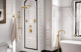 Moen Shower Planning Guide