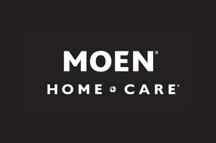Moen Home Care Logo