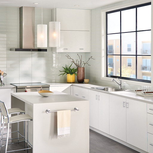 Get a Kitchen that Works for You