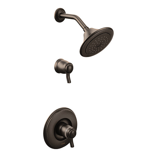 Rothbury Oil rubbed bronze ExactTemp® Shower only