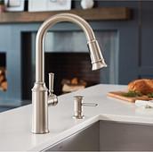 Glenshire Kitchen Faucet