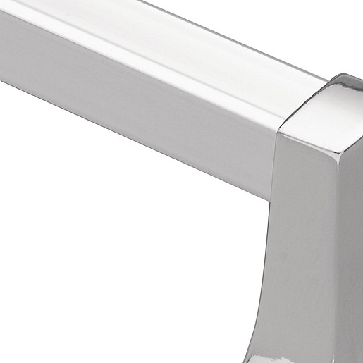 """Stainless Steel Stainless 30"""" Towel Bar only"""