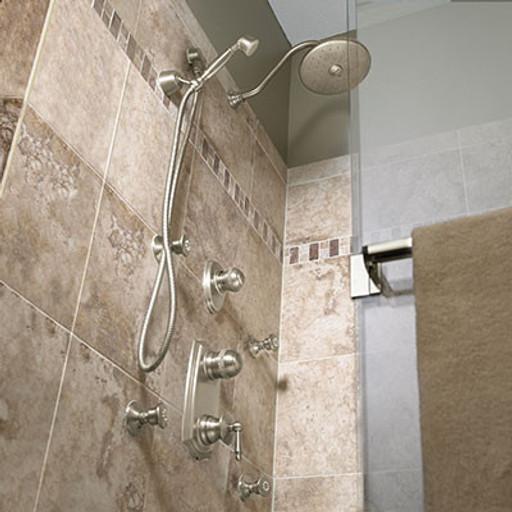Luxuries Shower