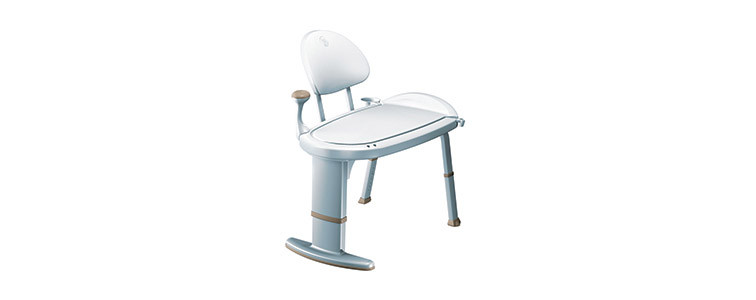 Moen Shower Transfer Bench