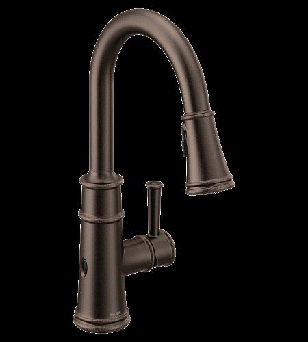 Belfield Oil Rubbed Bronze Kitchen Faucet