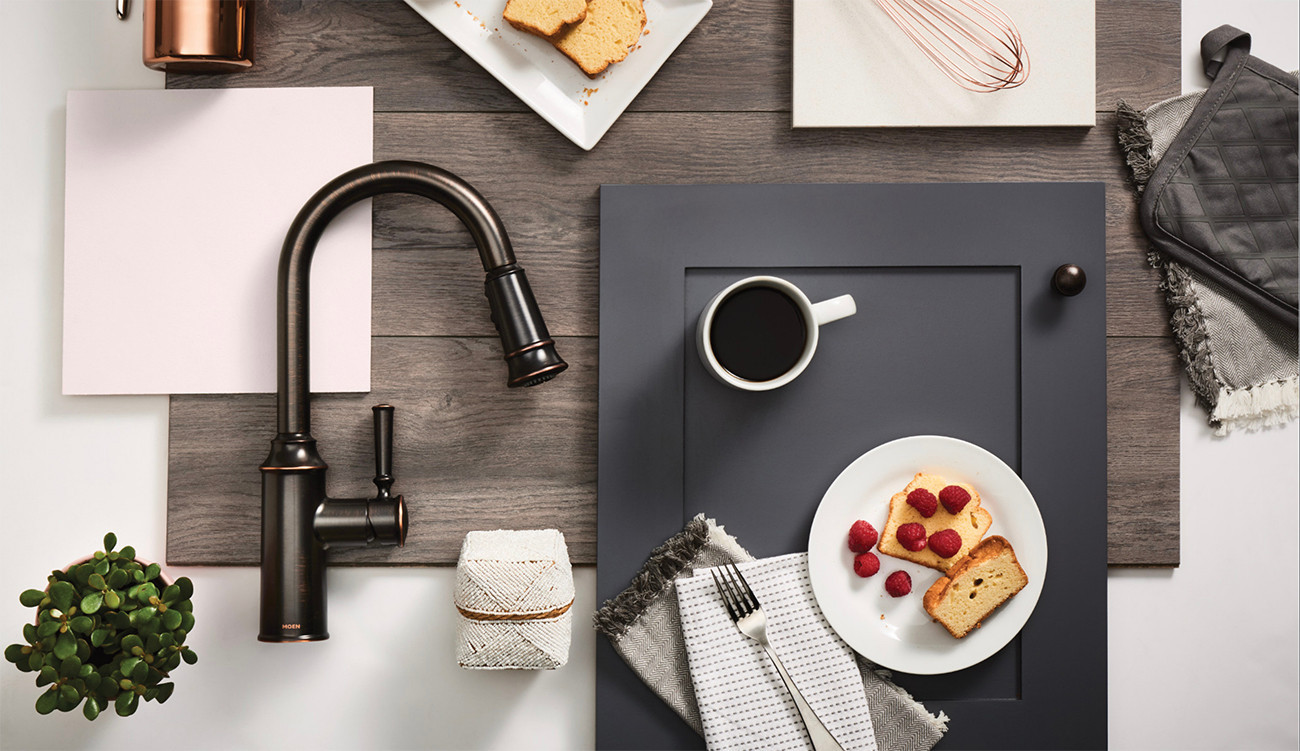 Traditional Kitchen products expanded