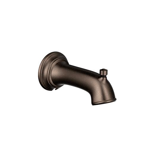 Dartmoor Oil rubbed bronze Diverter Tub Spout