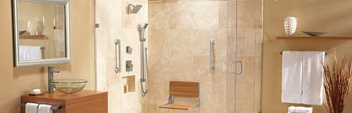 Un survol des dispositifs de sécurité pour salle de bain