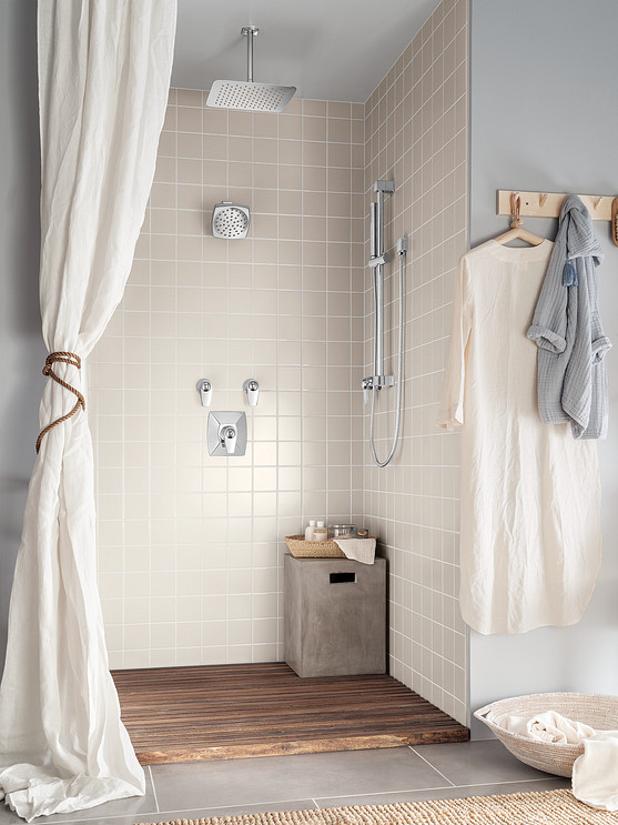 Bathroom Shower Spa