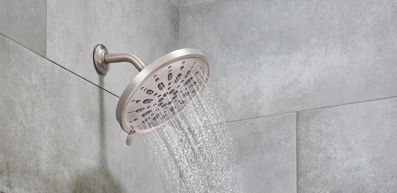 Bathroom Rainshower Showerhead