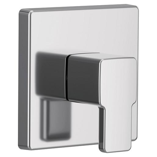 90 Degree Chrome M-CORE transfer vertical spa