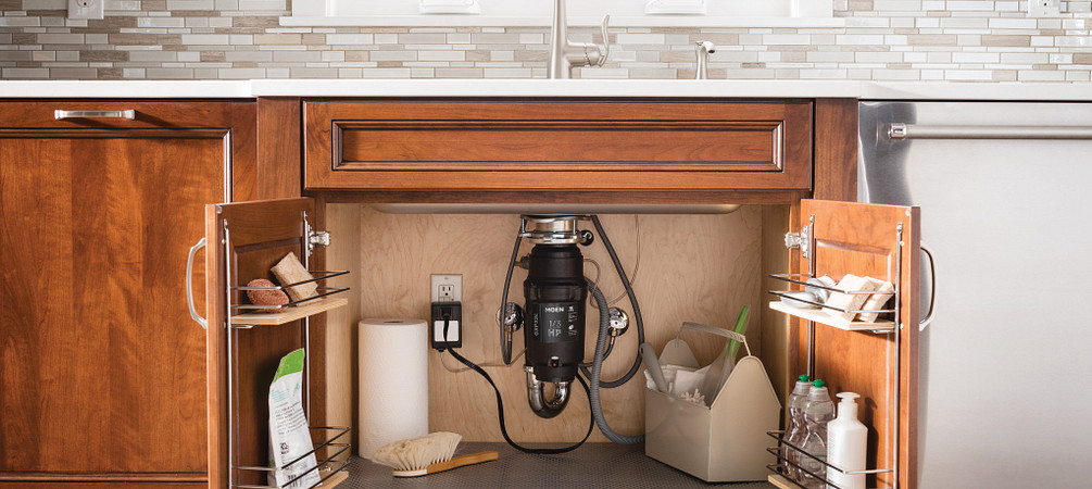 Moen Garbage Disposal Basic Things To Consider