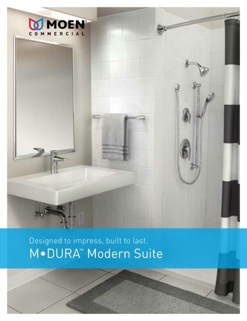 Mdura Modern Suite Brochure
