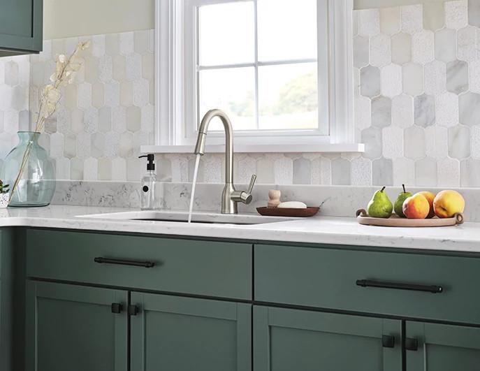 Adler Kitchen Faucet