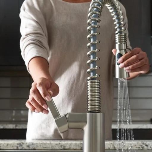 Reflex Faucets Image