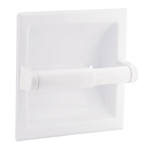 Donner Commercial Glacier Toilet Paper Holder