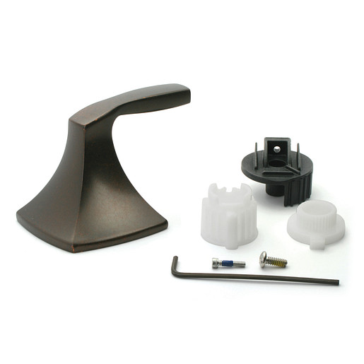 Oil rubbed bronze Handle Kit