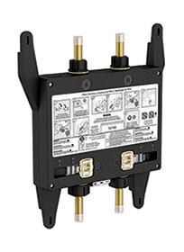 Model S3102 U By Moen™<br>Shower Digital Valve
