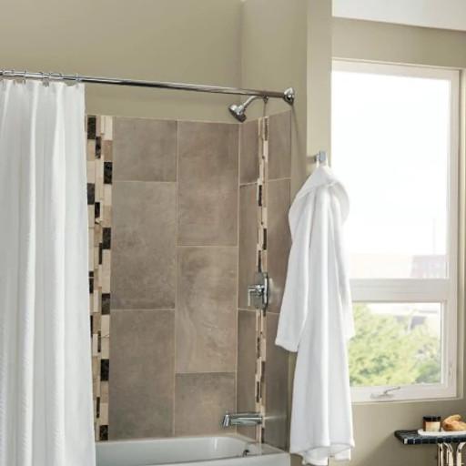 Safe Bathroom Image