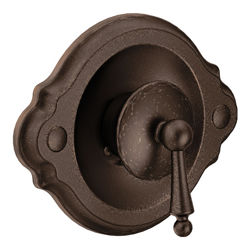 Waterhill Oil rubbed bronze Posi-Temp® Shower only