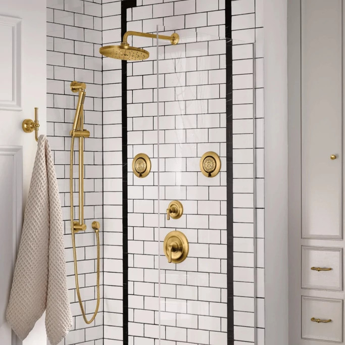 Moen Colinet Collection