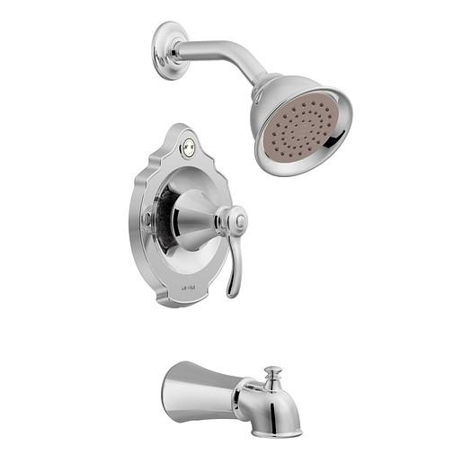 Vestige Chrome Posi-Temp® Tub/Shower