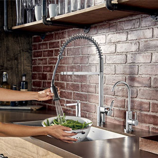 How to Choose the Right Kitchen Faucet