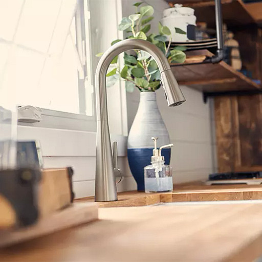 How to Sell the Benefits of Moen Products to Your Customers