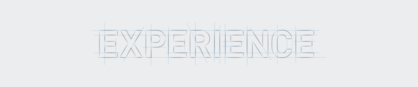 Project Gallery Experience Divider