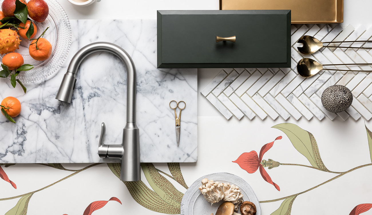 Modern Kitchen Products