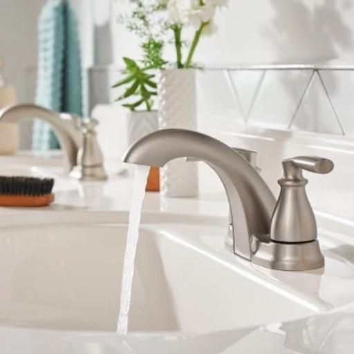 Make Small Changes for Big Bathroom Improvements Image