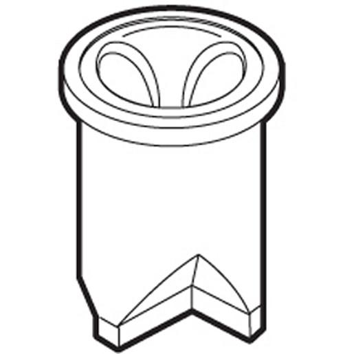 Commercial Vacuum breaker kit