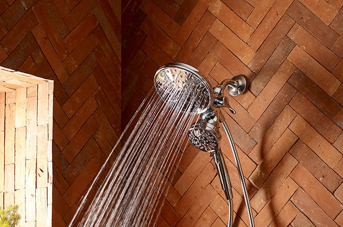 Browse Shower & Spa