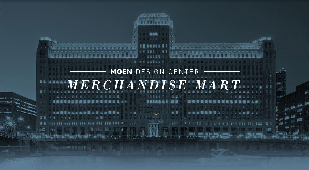 Merchandise Mart - Moen Design Center