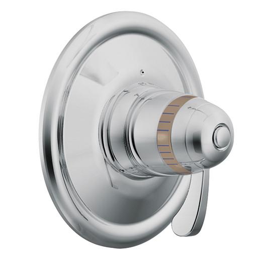 Moen Chrome ExactTemp® valve trim