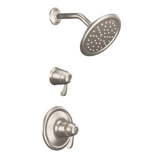 Moen Antique nickel ExactTemp® shower only