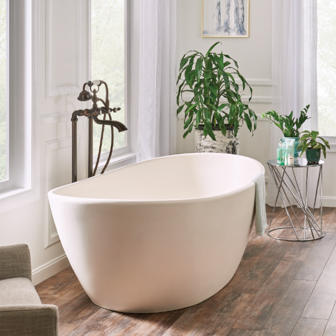 Weymouth Tub Filler Faucet