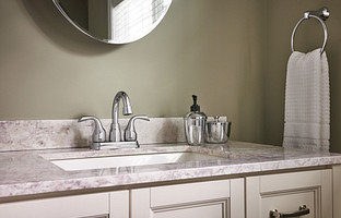 Find the faucet that fits your personality and style
