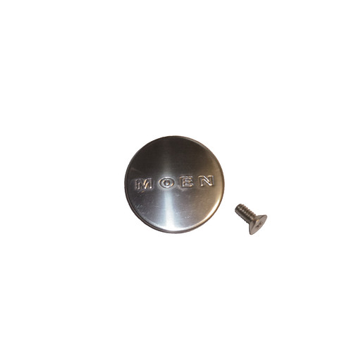 Moen Chrome Handle Cover with Screw